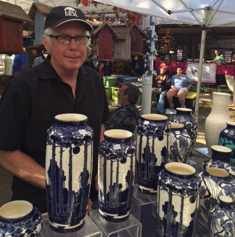 c-pottery