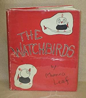 watchbirds